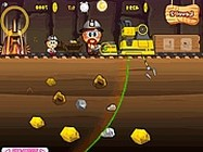Dwarfs world gold miner online
