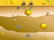 Gold miner two players online